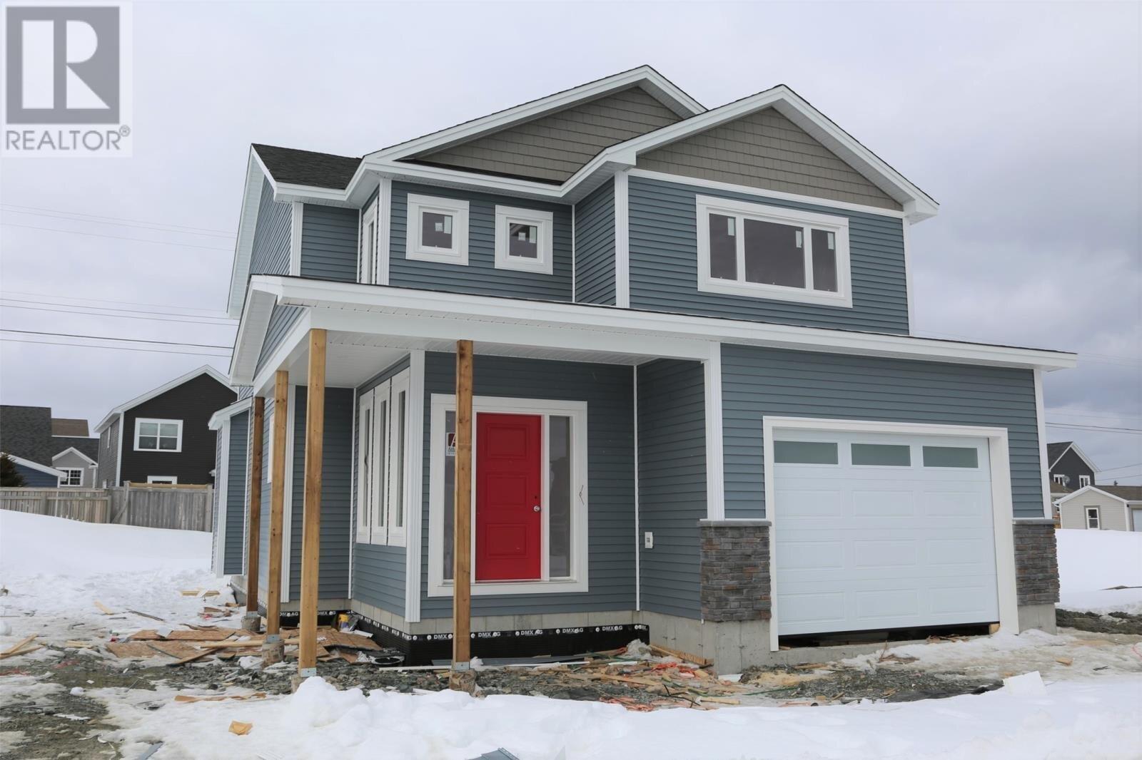 House for sale at 57 Frampton Ave St. John's Newfoundland - MLS: 1224701