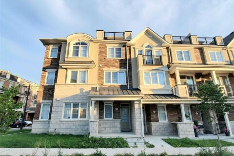Townhouse for sale at 57 Frederick Wilson Ave Markham Ontario - MLS: N4899635