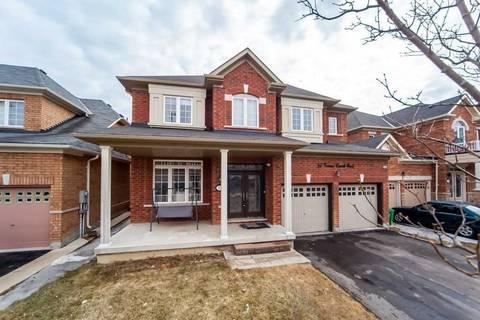 House for sale at 57 Game Creek Cres Brampton Ontario - MLS: W4443557