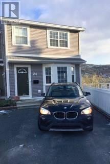 House for sale at 57 Gilbert St St. John's Newfoundland - MLS: 1211454