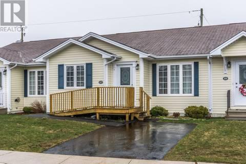 House for sale at 57 Gisborne Pl St. John's Newfoundland - MLS: 1196174