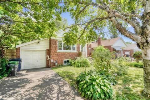 House for sale at 57 Glen Everest Rd Toronto Ontario - MLS: E4585309