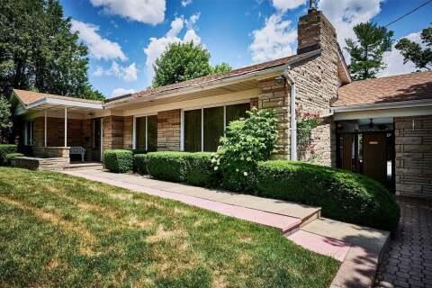 House for sale at 57 Glen Watford Dr Toronto Ontario - MLS: E4811300