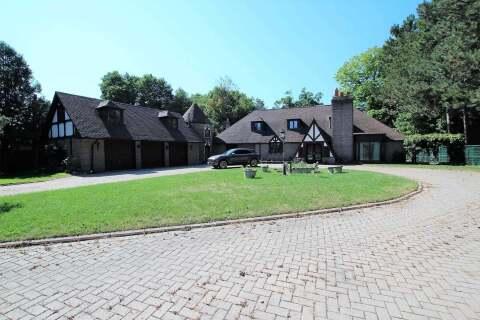 House for sale at 57 Glenbourne Park Dr Markham Ontario - MLS: N4871552