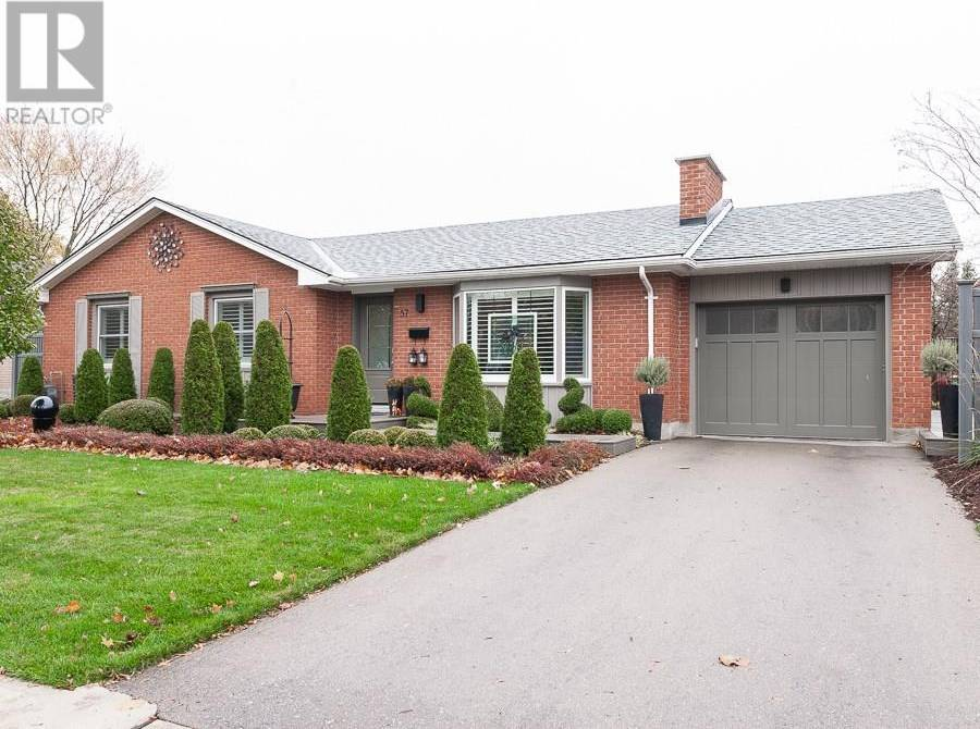 House for sale at 57 Glendon Rd Stratford Ontario - MLS: 30776723