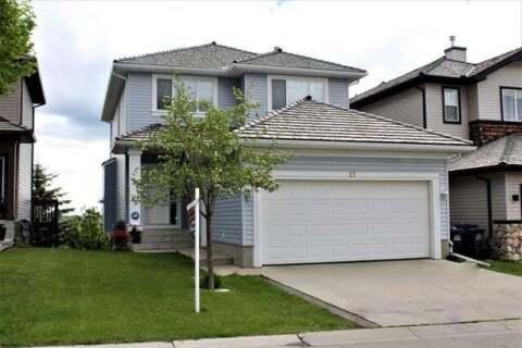 House for sale at 57 Glensummit Cs Cochrane Alberta - MLS: C4302983