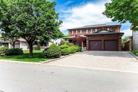 House for sale at 57 Golfwood Hts Toronto Ontario - MLS: W4773481