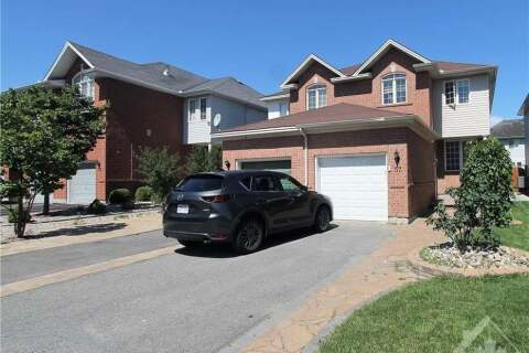 House for sale at 57 Grammercy Pk Ottawa Ontario - MLS: 1201349