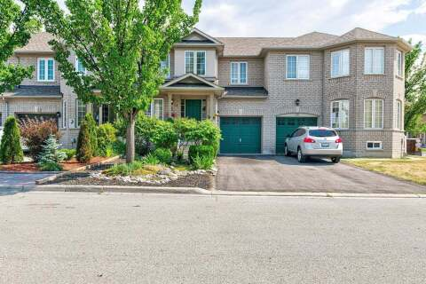 Townhouse for sale at 57 Grasslands Ave Richmond Hill Ontario - MLS: N4825849