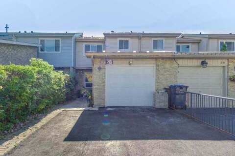 Townhouse for sale at 57 Greene Dr Brampton Ontario - MLS: W4928168