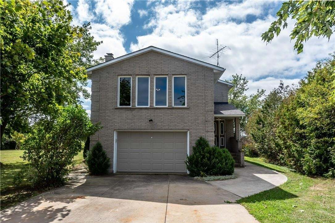 House for sale at 57 Haldibrook Rd Caledonia Ontario - MLS: H4089312
