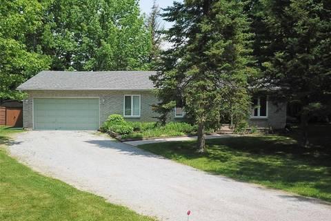 House for sale at 57 Halmar Park Rd Georgina Ontario - MLS: N4408057