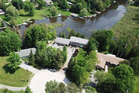 House for sale at 57 Halmar Park Rd Georgina Ontario - MLS: N4504523