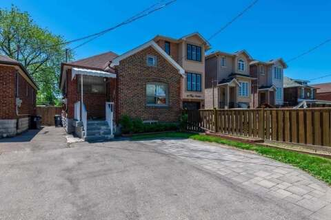 House for sale at 57 Hay Ave Toronto Ontario - MLS: W4805016