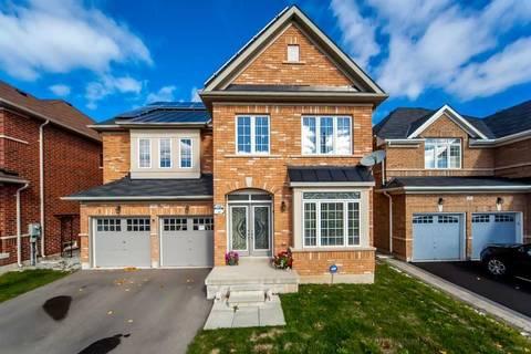 House for sale at 57 Heatherglen Dr Brampton Ontario - MLS: W4612545