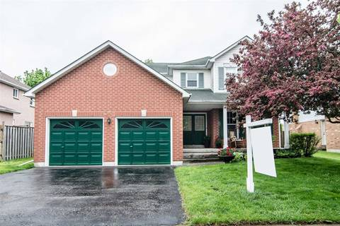 House for sale at 57 Hemmingway Dr Clarington Ontario - MLS: E4467499