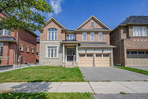 House for sale at 57 Herbert Wales Cres Markham Ontario - MLS: N4552460