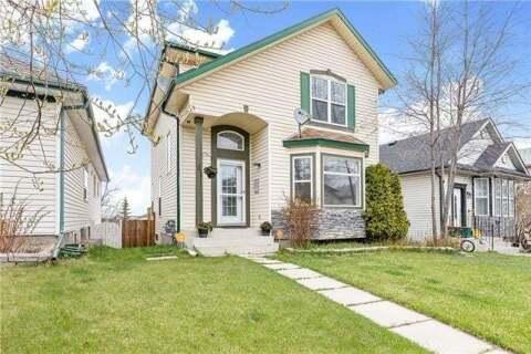 House for sale at 57 Hidden Ranch Circ Northwest Calgary Alberta - MLS: C4297531