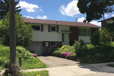 House for sale at 57 High St Waterloo Ontario - MLS: X4479312