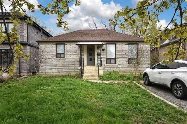 For Sale: 57 Highland Park Boulevard, Markham, ON | 2 Bed, 2 Bath House for $1,598,000. See 10 photos!