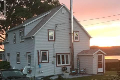 House for sale at 57 Hillcrrest Dr Port Hawkesbury Nova Scotia - MLS: 201825053