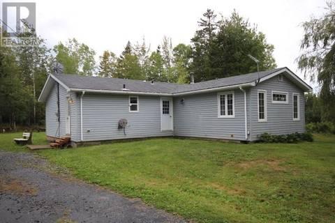 House for sale at 57 Hiltz Rd Cambridge Nova Scotia - MLS: 201823807