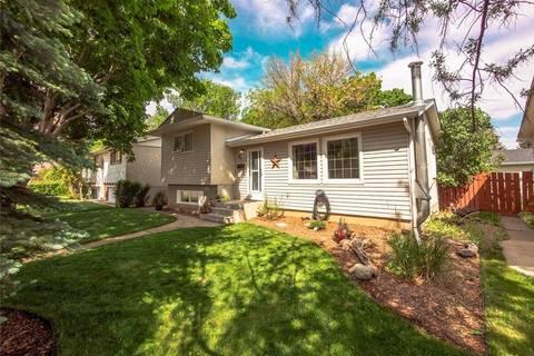 House for sale at 57 Honeysuckle Rd N Lethbridge Alberta - MLS: LD0168687