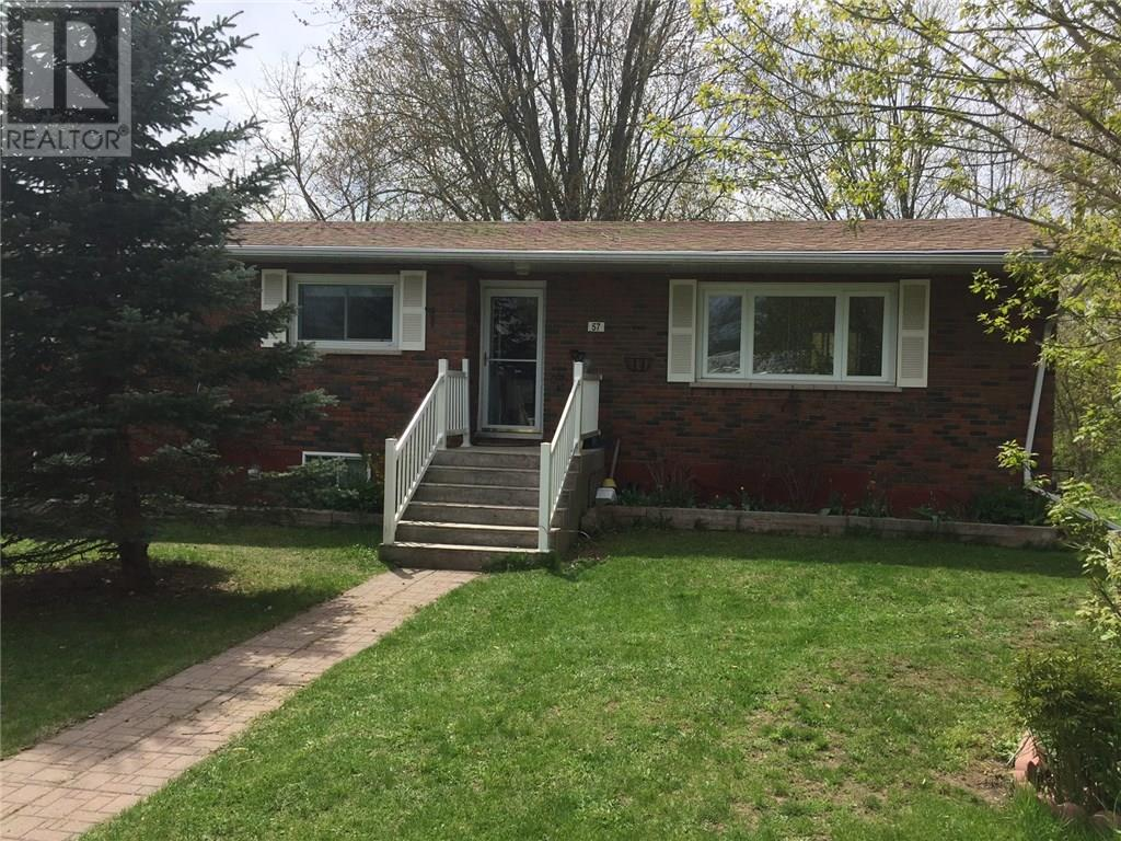 For Sale: 57 Hope Street, Trent Hills, ON | 3 Bed, 1 Bath House for $299,000. See 12 photos!