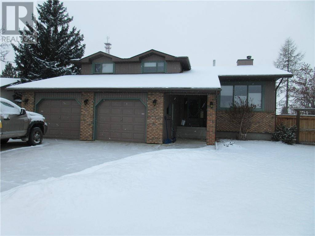 House for sale at 57 Huget Cres Red Deer Alberta - MLS: ca0179805