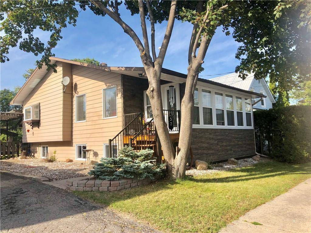 House for sale at 57 Hugh St S Arnprior Ontario - MLS: 1169098