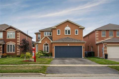 House for sale at 57 Hutton Cres Caledon Ontario - MLS: W4656902