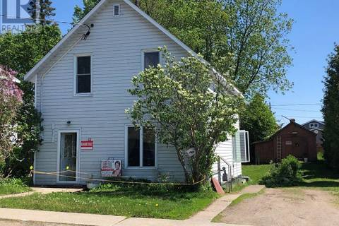 House for sale at 57 Indiana Ave Blind River Ontario - MLS: SM124892