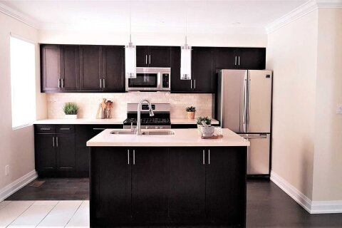 Townhouse for rent at 57 Jerome St Toronto Ontario - MLS: W4998712