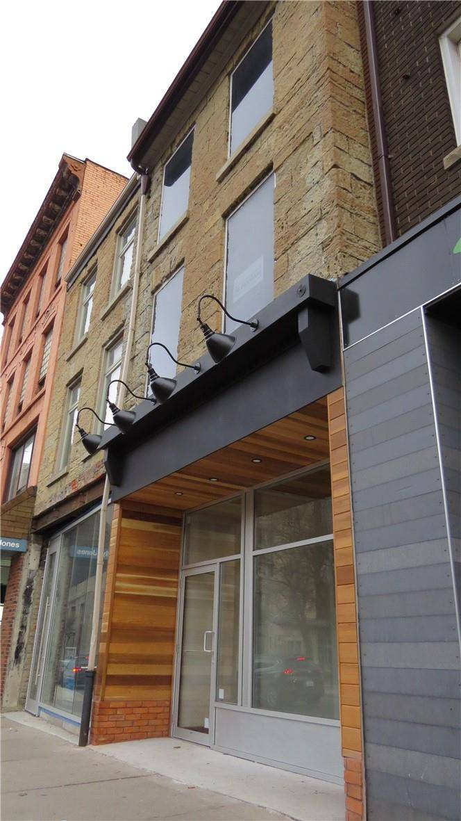 Commercial property for lease at 57 John St S Hamilton Ontario - MLS: H4063532