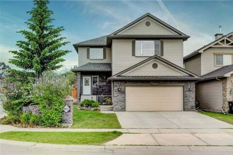 House for sale at 57 Kincora Dr NW Calgary Alberta - MLS: C4305119