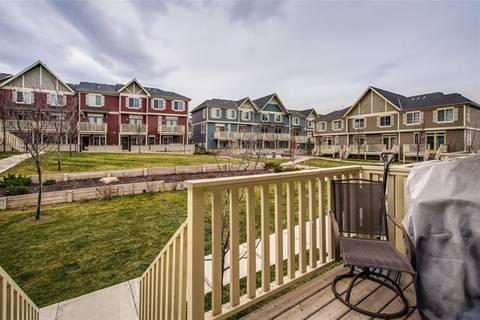 Townhouse for sale at 57 Kinlea Wy Northwest Calgary Alberta - MLS: C4283506