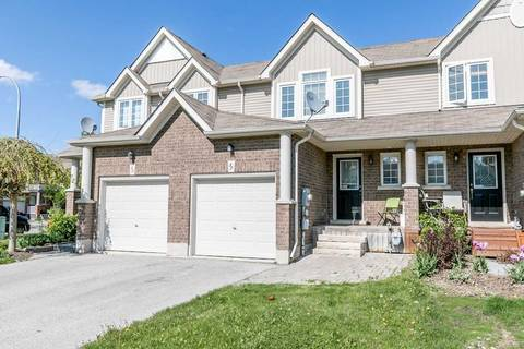 Townhouse for sale at 57 Knight St New Tecumseth Ontario - MLS: N4472328