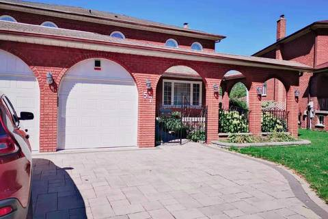 House for sale at 57 Lambeth Sq Toronto Ontario - MLS: E4578201