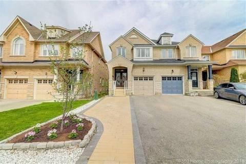 Townhouse for rent at 57 Landwood Ave Vaughan Ontario - MLS: N4419968