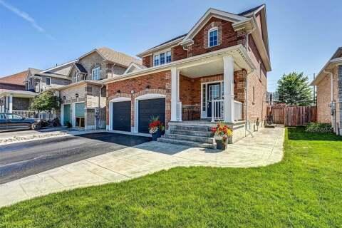 House for sale at 57 Laurelbank Cres Georgina Ontario - MLS: N4818885