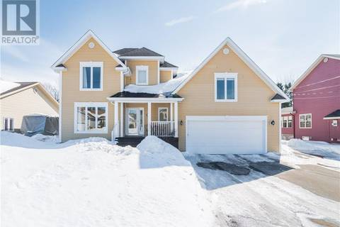 House for sale at 57 Legresley St Dieppe New Brunswick - MLS: M121791