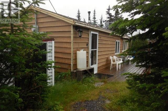 Residential property for sale at 57 Line Rd Carbonear Newfoundland - MLS: 1218387