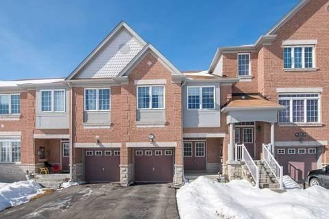 Townhouse for sale at 57 Lorenzo Circ Brampton Ontario - MLS: W4376059