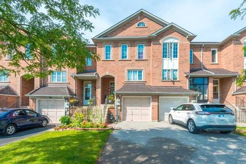 Townhouse for sale at 57 Lucena Cres Vaughan Ontario - MLS: N4485511