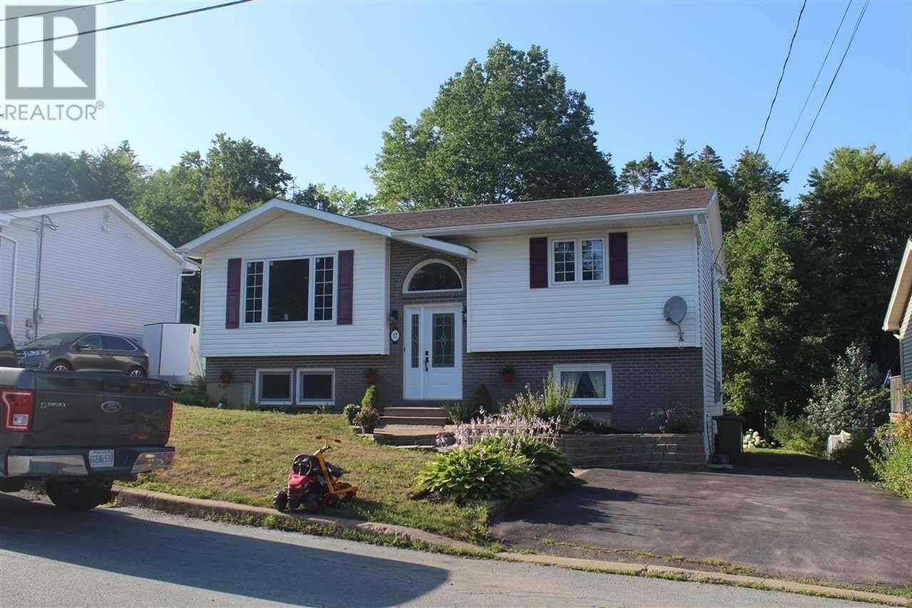 House for sale at 57 Lumberman Dr Middle Sackville Nova Scotia - MLS: 202014740