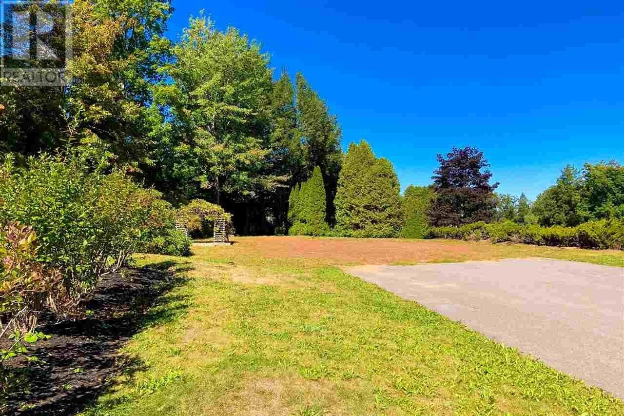 Home for sale at 57 Macdonald Park Rd Kentville Nova Scotia - MLS: 202019615