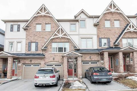 Townhouse for sale at 57 Magpie Wy Whitby Ontario - MLS: E4390056