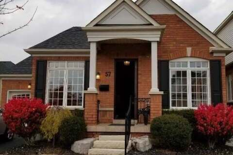House for sale at 57 Manorwood Dr Markham Ontario - MLS: N4918622