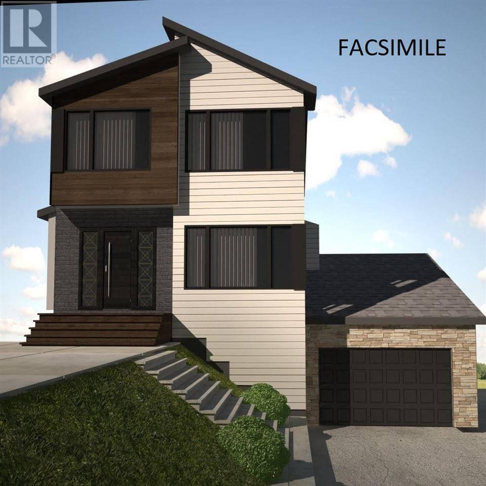 House for sale at 57 Maple Grove Ave Timberlea Nova Scotia - MLS: 202003714