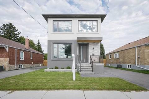 House for sale at 57 Marsh Rd Toronto Ontario - MLS: E4592812